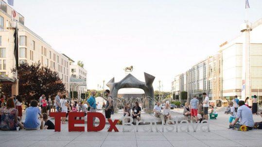 TEDxBratislava dovod preco prist