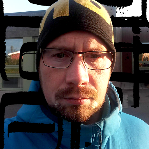 Atli Már Hreggviðsson