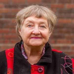 TEDxBratislava Jarmila Bednarikova