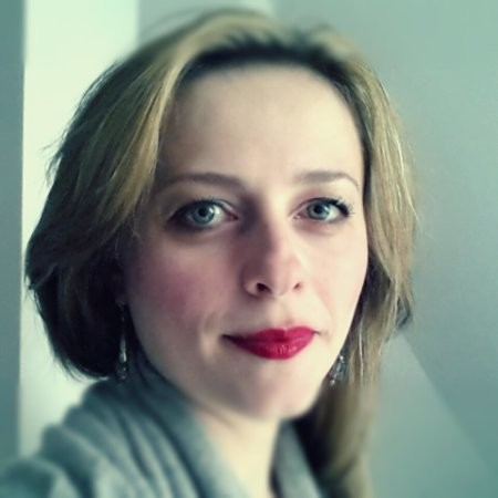 Monika Kapráliková