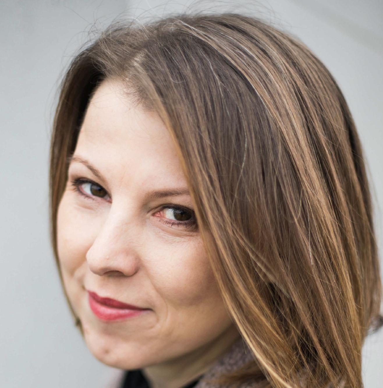 Zuzana Suchová